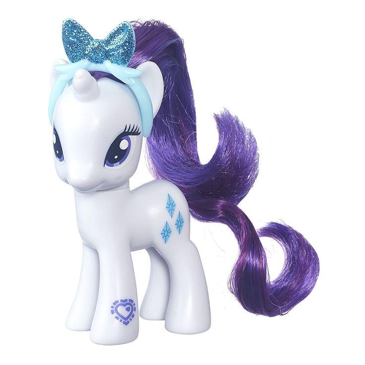 My Little Pony Friendship is Magic Rarity Figure