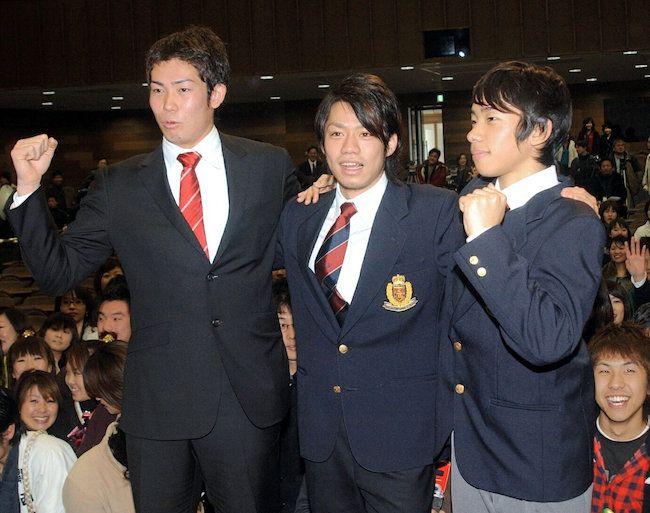 今日から阪神ファンになろうと思います=2006年1月11日