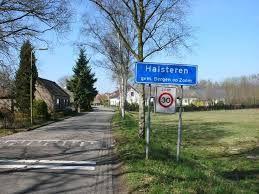 Halsteren in Noord-Brabant hier hadden wij onze boerderij waar ik mijn lieve zoon zijn eerste jaren heb kunnen laten opgroeien