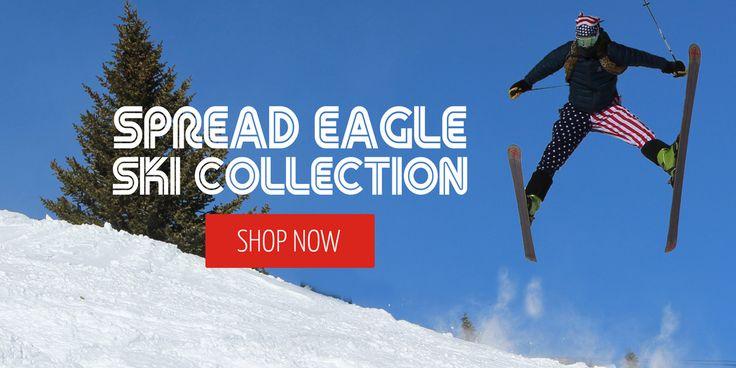 Vintage Ski Clothing - Amazing Ski Gear, Actually From Decades Ago | Shinesty