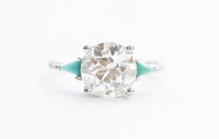 Looking For a Unique Ring For Your Spring Engagement? Drop a Hint With These 58…