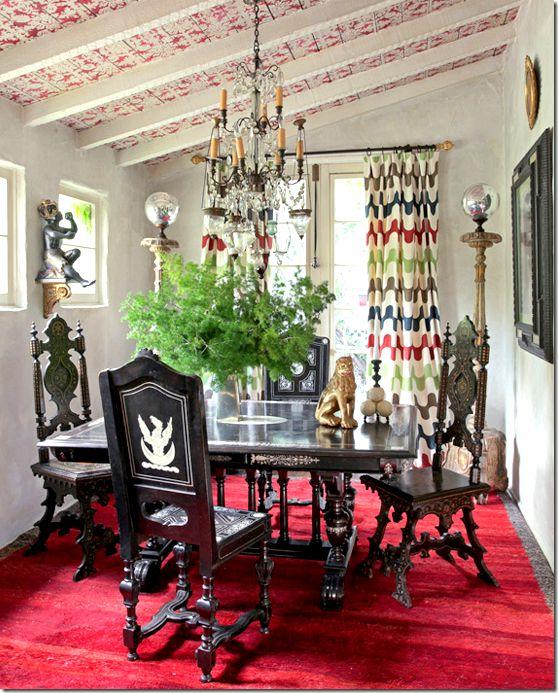 144 best Martyn Lawrence Bullard images on Pinterest - küchen möbel martin