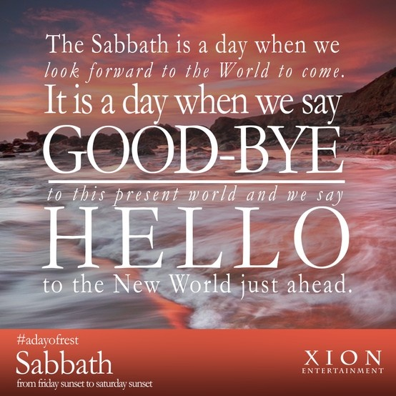 sunset to sunset god sabbath rest pdf
