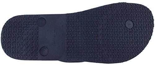 Capelli New York Fun Fireworks Print Flexy Fusion Body Ladies Flip Flops Navy Combo 10 *** Details can be found by clicking on the image.