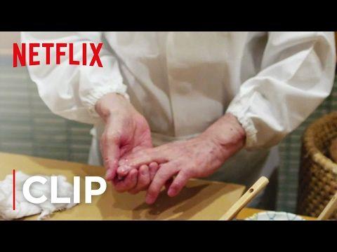 Jiro Dreams of Sushi now on Netflix! | Netflix - YouTube