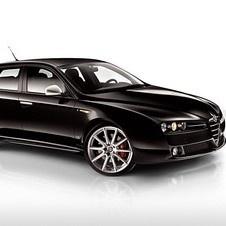 Alfa Romeo 159 Sportwagon 1.8 MPI