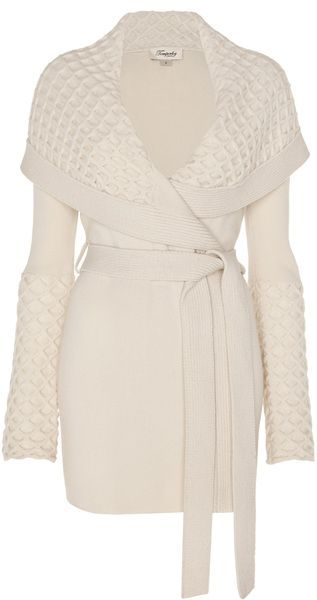 Temperley London Honeycomb Jacket