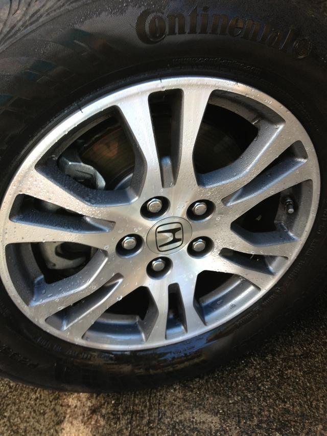 80cfb0bb19fc1cece712fb854e13e4fc - How To Get Rid Of Brake Dust On Wheels