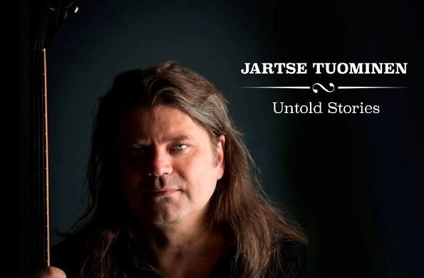 Jartse Tuominen Untold Stories (Sledgehammer/MiG,+18.03.2016)