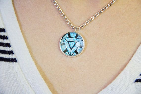 Hey, I found this really awesome Etsy listing at https://www.etsy.com/listing/222909971/iron-man-arc-reactor-inspired-necklace