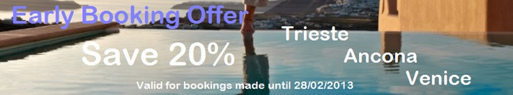 Book now and save an additional 20%  book online www.onferry.com