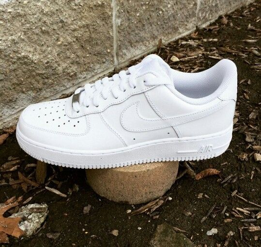 promo code e3535 0c32e ... Best 25+ All white air forces ideas on Pinterest Nike Air Force 1 ...