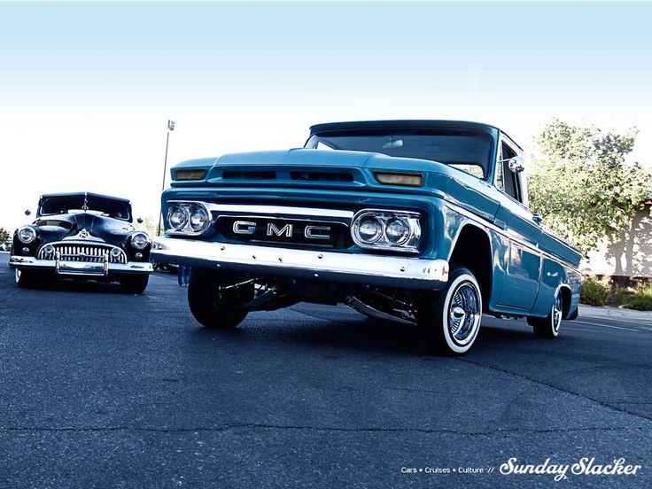 17 Best Images About General Motors Corporation Gmc On