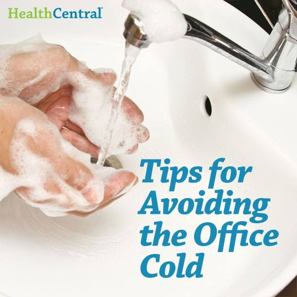 steer clear of the colds going around by following these tips employee wellnessworkplace