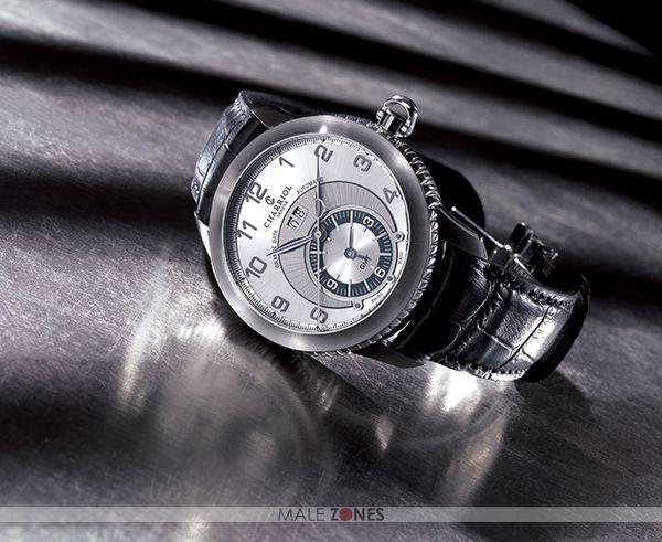 Charriol Persembahkan 2 Model Jam Tangan Mewah Colvmbvs™  - Limited Edition