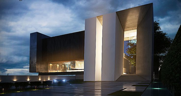 Casa Entre los Arboles | Creato Arquitectos