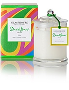 Glasshouse Fragrances 175th Anniversary Candle - Colourmania  #davidjones #candle #glasshouse #gift #mothersday @Glasshouse Fragrances #fragrance #rose