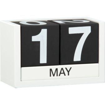 365 CalendarDecor, Cb2, Calendar Charts, 365 Calendar, Perpetual Calendar, Offices Accessories, Calendar Block, Home Offices, Desks Accessories