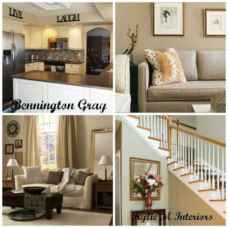 bennington grey | bennington gray by ben moore