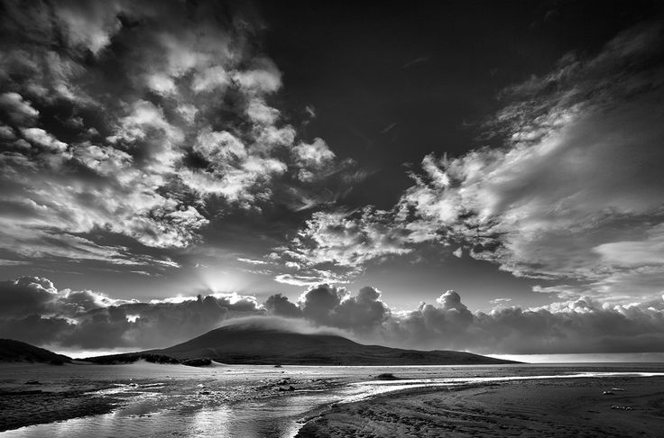 Amazing Black And White Landscape Photography - Imgwhoop