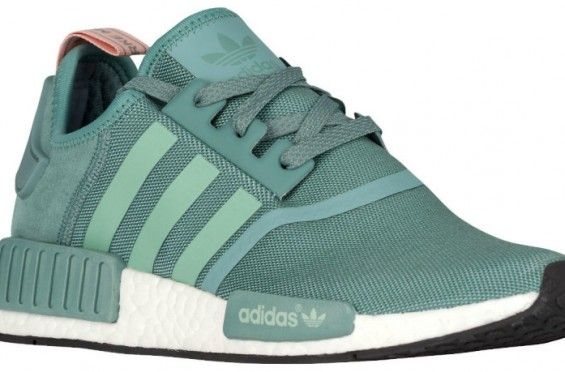SneakersCartel.com Teal Colors The Latest adidas NMD R1 #sneakers #shoes…