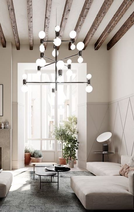 Casa Antiguo Spain - via Coco Lapine Design blog