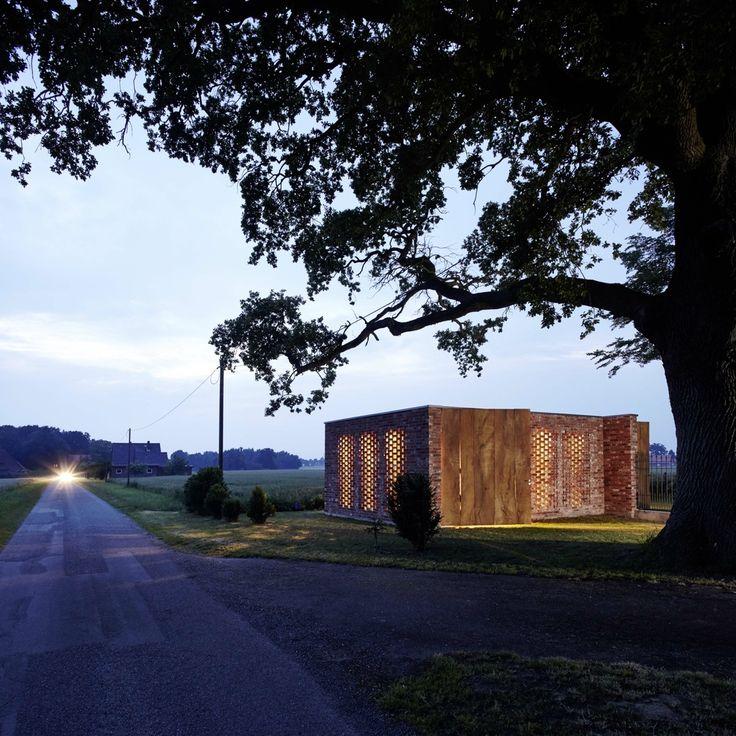 Gallery - Remisenpavillon / Wirth Architekten - 8