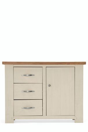 Buy Hartford® Painted Small Sideboard from the Next UK online shop
