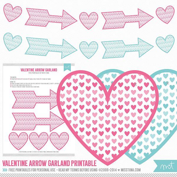 Valentine's Day ♡ On Pinterest