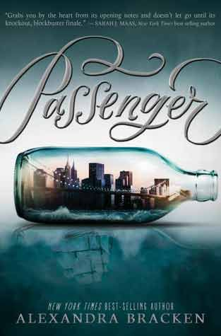passage, n. i. A brief section of music composed of a series of notes and flourishes. ii. A journey by water; a voyage. iii. The transition from one place to another, across space and time.  In one devastating night, violin prodigy Etta Spencer loses everything she knows and loves. Thrust into an unfamiliar world by a stranger with a dangerous agenda, Etta is certain of only one thing: she has traveled not just miles but years from home.