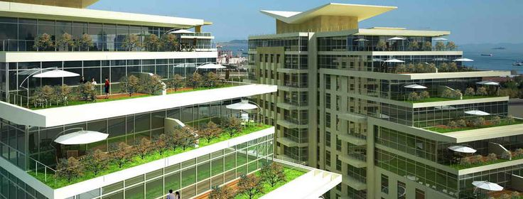 Referal Bakırkoy this new residential complex