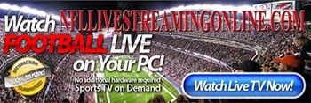 Hall of Fame NFL Live Streaming Online Bills vs Giants Game