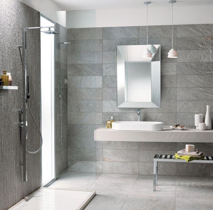 Oltre 25 fantastiche idee su bagni grigi su pinterest for Arredamento piccolo cottage