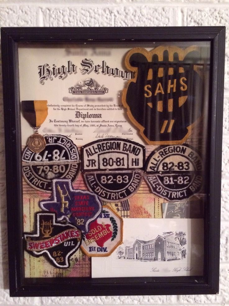 What To Do With Your Old High School Letterman Jacket