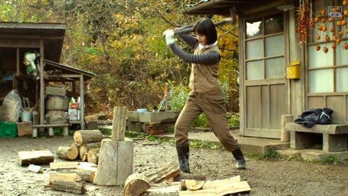 从不依靠,从不寻找——评2014年日本电影《小森林夏秋篇》 - 《小森林夏秋篇》影评- Mtime时光网
