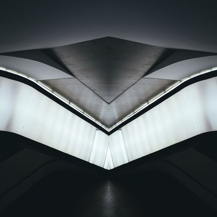 Strange Ceiling 2 by Alexandru Crisan on Art Limited