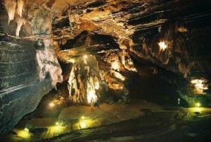 Sudwala caves, Mpumalanga, South Africa