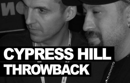 Cypress Hill – Tim Westwood Freestyle (1998)