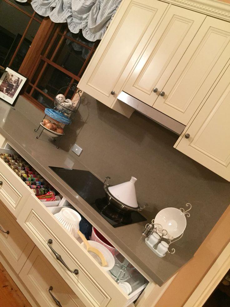 Tile Kitchen Backsplash Over Top Of Sheetrock