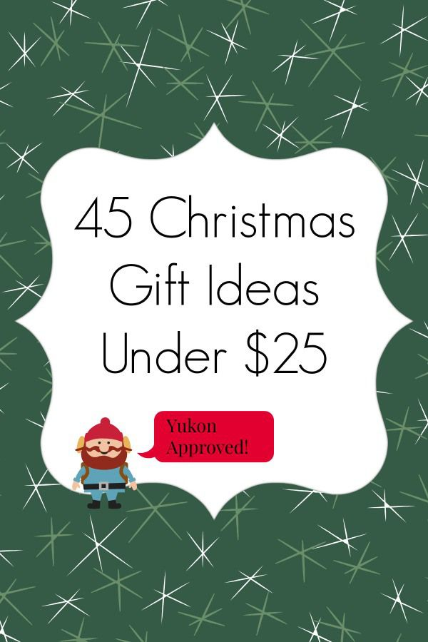 Unisex Gifts Under 25 222 best christmas gift ideas images on pinterest | christmas gift