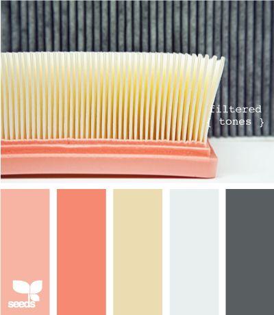 filtered tones: Colors Combos, Color Palettes, Design Seeds, Color Schemes, Bedrooms Colors, Room Colors, Living Room, Colors Palettes, Colors Schemes