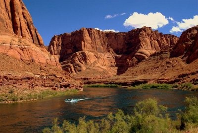 The Colorado River!  Hundreds of news stories about the Endangered Colorado RiverClose tab