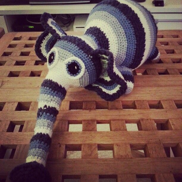 Cute elephant :-)