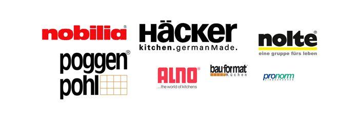German Kitchen Manufacturers