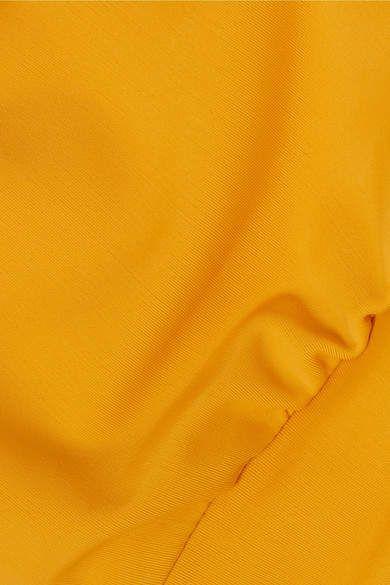 22e46b077d0aa Fella - Romeo Bikini Top - Mustard  Romeo Fella Bikini