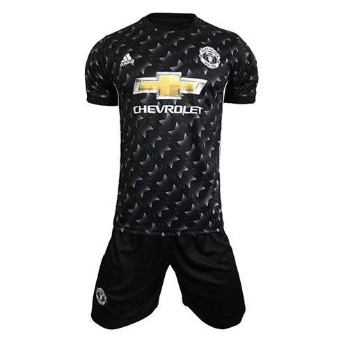 Camiseta Manchester United Segunda 2017 2018