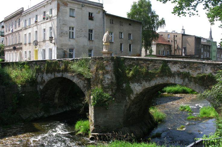 Most św. Jana w Lądku-Zdroju | ArchiTrav