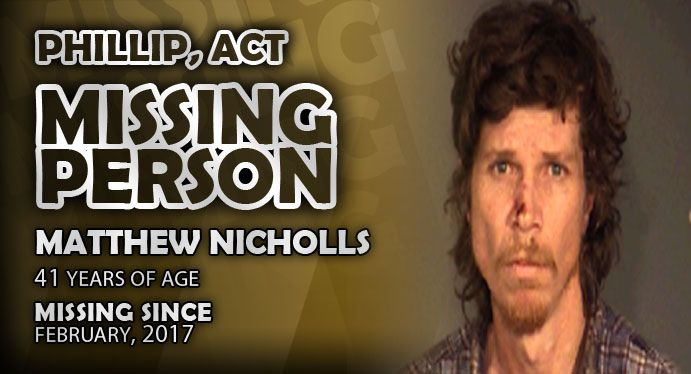 New South Wales Missing Report - #Phillip #Missing #MissingPerson #MissingPeople #MissingAustralia #MissingAU #MissingAussie #NewSouthWales #NSW #MissingNSW #NSWMissing - http://sha-re.me/1evs