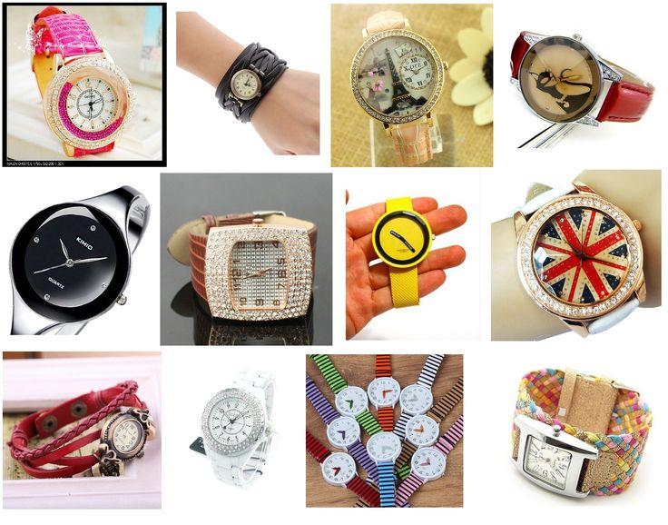 Стильные женские часы по отличным ценам! http://ntsale.ru/catalog/zhenskiechasy.html