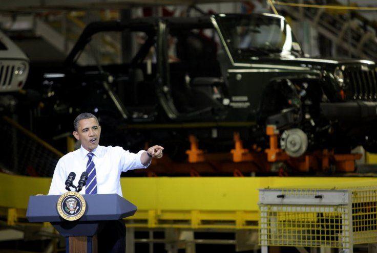 Top 10 Major Accomplishments of President Barack Obama